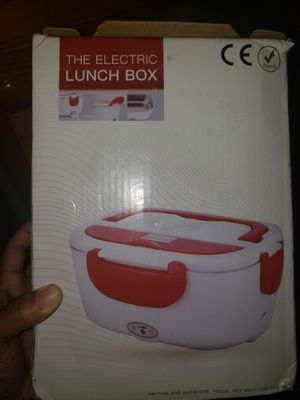 Electric travel lunch Box for Sale in College Park, GA