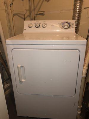 GE Dryer for Sale in Springfield, VA