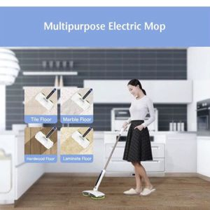 GOBOT Cordless Electric Mop Floor Scrubber for Sale in Rancho Cucamonga, CA