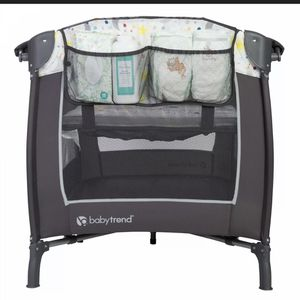 Changing Table, Crib And Playard for Sale in Chino Hills, CA