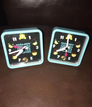 Harajuka Lovers Alarm Clock for Sale in Houston, TX