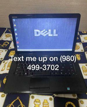 Dell laptop 🥰 for Sale in Alpharetta, GA