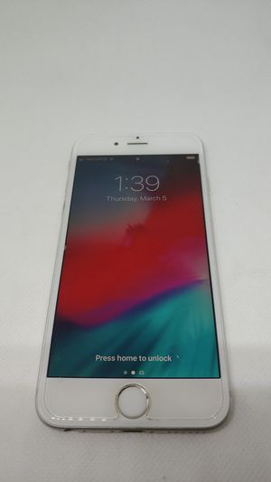 IPhone 6 128gb for Sale in Glendale, WI
