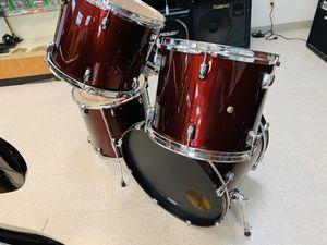Dpd drum 4pc set for Sale in Austin, TX