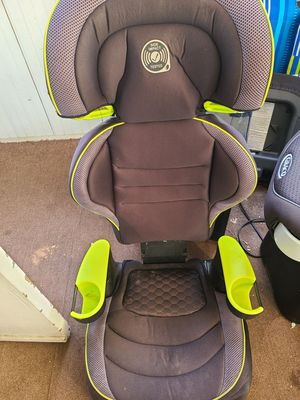 Car seat, booster seats... great shape for Sale in West Hartford, CT