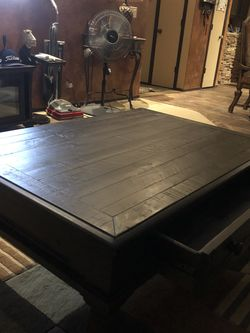 Coffee Table for Sale in Fort McDowell,  AZ