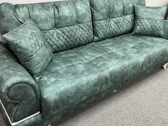 Living Room Sofa Set 3pc - Delivery Available 🚚 for Sale in Dallas,  TX