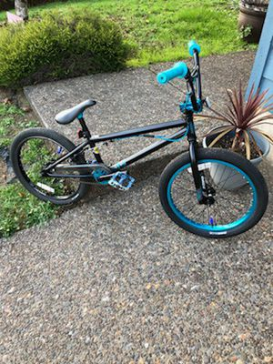 Trek BMX Bike - Great Xmas Present! for Sale in Oregon City, OR