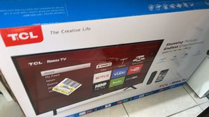 """TCL Roku TV 32"""" for Sale in Miami, FL"""