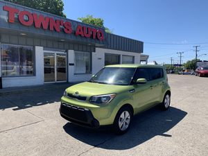 2016 KIA Soul $1500 Down payment for Sale in Nashville, TN