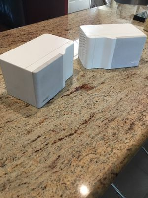 BOSE FREESTYLE SPEAKERS SYSTEM /WHITE / for Sale in Orlando, FL