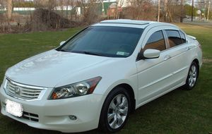FOR SALE URGENT MY & 2009 Honda Accord EX-L $1210-Automatic.67K!!-4-Door Sedan.3.5L V6!! for Sale in Wichita, KS