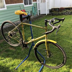 Co-op ADV 3.1 Adventure/ Gravel Bike- Size XL for Sale in Tacoma, WA