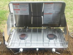 propane camping stove for Sale in Milledgeville, GA