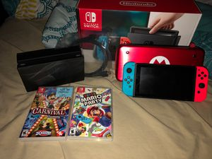 Brand New Nintendo Switch for Sale in Orlando, FL