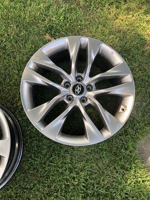 Hyundai Genesis wheels for Sale in Evansville, IN