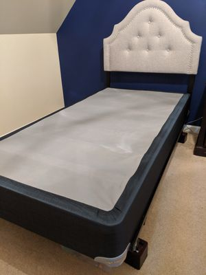 Twin bed box spring, two available for Sale in Issaquah, WA