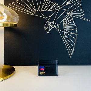 Saint Laurent Black Card Holder Wallet for Sale in Los Angeles, CA