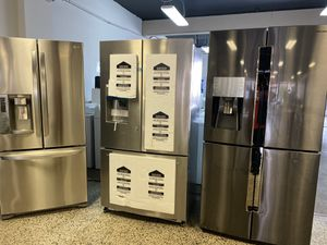 Scratch/Dent Refrigerators for Sale in Lexington, KY