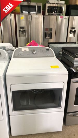 🌟🌟220v Electric Dryer Whirlpool White #832🌟🌟 for Sale in Orlando, FL