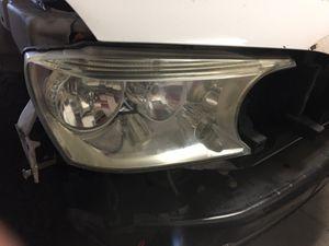 Buick rainier headlights for Sale in El Mirage, AZ