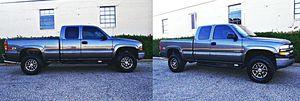 ֆ12OO 4WD Chevrolet Silverado 4WD for Sale in Peoria, IL