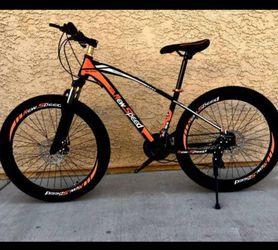 Mountain Bike Beach Cruiser Fat Tire Bike Bicycle Bicicleta Mtb Road Bike for Sale in Arlington,  VA