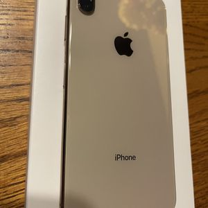 IPHONE XS MAX for Sale in Haddam, CT