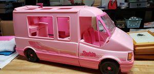 '80's Barbie Camper - Great Condition for Sale in Darien, IL