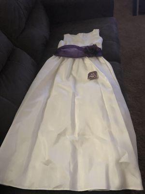 Flower girl dress $20.00 for Sale in Orlando, FL