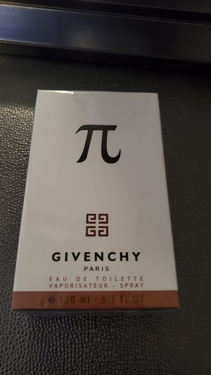 Givenchy (Men Fragrance) 3.3oz for Sale in Yeadon, PA
