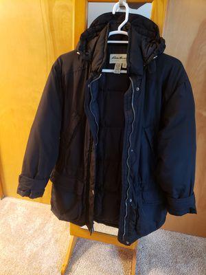 Eddie Bauer Down Jacket for Sale in Bonney Lake, WA