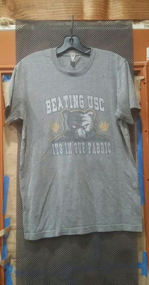 Canvas (Men) Beating USA its in our frabic gray t shirt (Size Medium) for Sale in Portland, OR