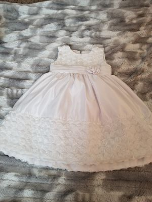 Beautiful 3t pageant, church, flower girl or Easter Dress for Sale in Greer, SC