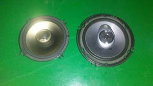 Auto/truck door speakers. for Sale in Portland, OR