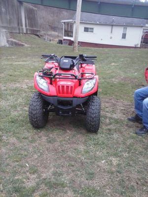 150 Arctic cat for Sale in West Union, WV