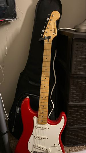 Electric guitar for Sale in Sterling, VA
