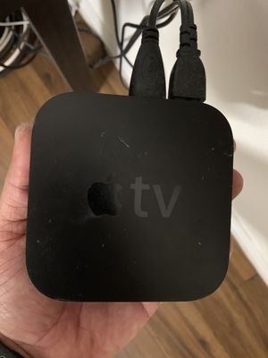 Apple TV 2nd Gen for Sale in Mesa, AZ
