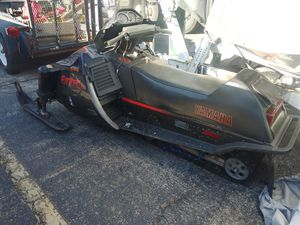 Snowmobile Yamaha exciter for Sale in Hanover Park, IL