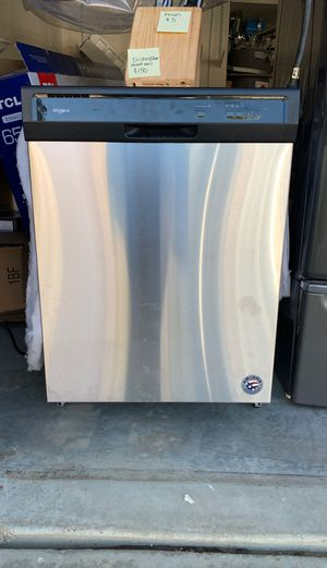 Whirlpool dishwasher NEW! for Sale in Palmdale, CA