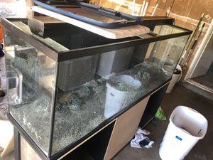 135 Gallon Fish Tank for Sale in Fairfield, CA