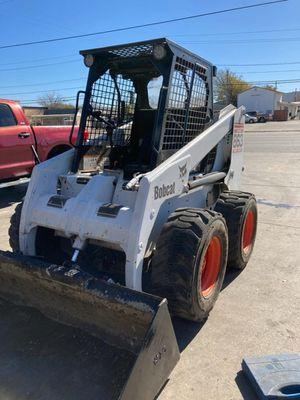 Skid Steer Tractor Tires for Sale in Grand Prairie, TX