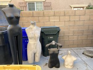 Mannikins for Sale in Fontana, CA