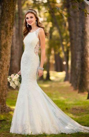 Stella York size 14 wedding dress for Sale in Virginia Beach, VA