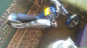 Vintage electric Razor chopper for Sale in Willows, CA