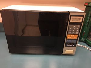 Sharp Microwave for Sale in Chicago, IL