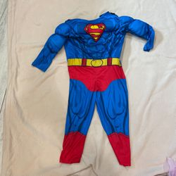 Superman Costume 3-4T for Sale in Tampa,  FL