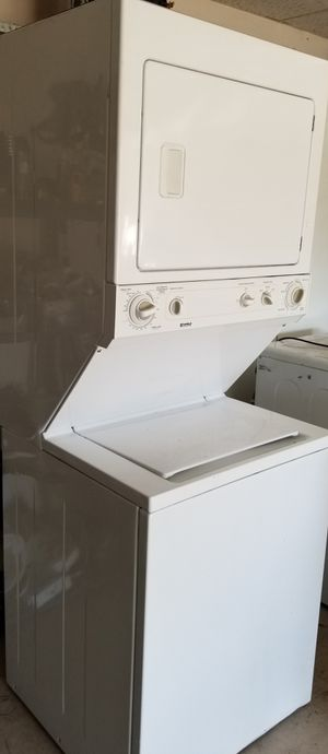 washer and electric dryer combo for Sale in Lathrop, CA