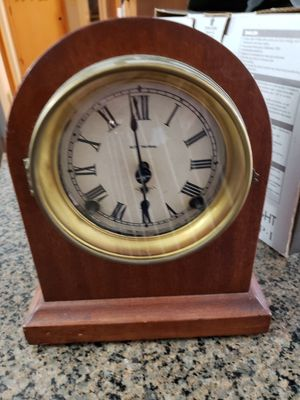 Antique Seth Thomas Mantle clock for Sale in Raytown, MO