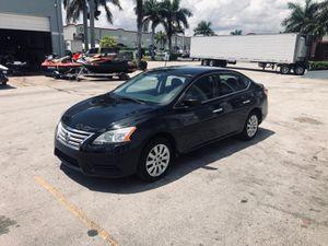 Nissan Sentra 2014 for Sale in Miami, FL